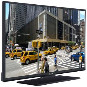 Panasonic TX-40C300B 40 inch Full HD LED p TV with Freeview HD with BOX