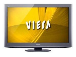 "Panasonic Viera TX-P42V20B Plasma HD 42"" TV - Grey ()"