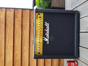 marshall mg 50dfx guitar amp