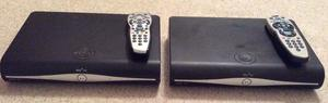 2 x Sky HD Boxes (second hand, good working order)