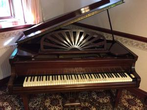 Challen baby grand Piano FREE DELIVERY TUNED AND READY TO GO