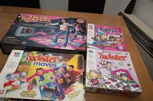Girls Board Game BUNDLE