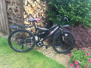 Ladies Mountain Bike New