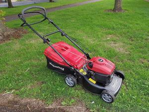 Mountfield 20 inch Self Drive lawn mower