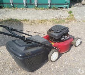 Mountfield HP470 Petrol Mower