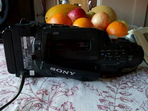 Faulty sony handycam ccd fx500e video 8 camera | Posot Class