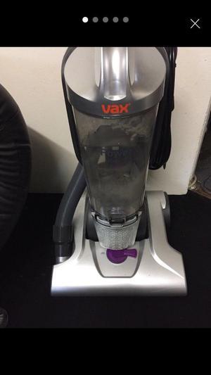 Vax U88 P2 VX Bagless Upright Vacuum