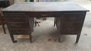 Very large 's office desk