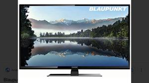 "50"" Blaupunkt LED Full HD Tv"
