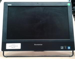 """**LENOVO M73z All in One PC IS 2.9GHz 4GB 500GB 20"""""""