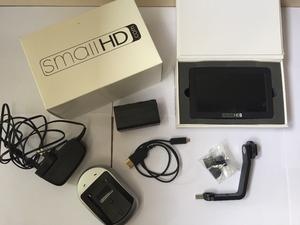 Small HD Focus Panasonic GH5 Bundle Boxed + Mint NEVER USED