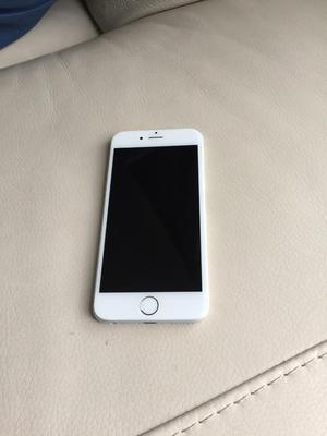 IPhone 6 16gb locked to Vodafone network. Excellent condition