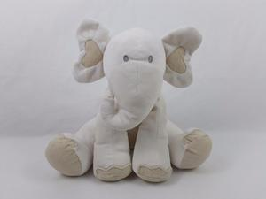 """MARKS AND SPENCER M&S 10"""" MY FIRST ELEPHANT SOFT TOY PLUSH"""