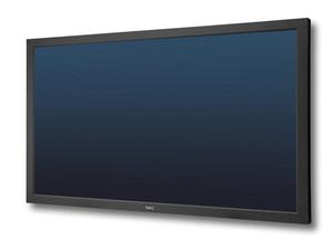 "NEC MultiSync V652 Digital signage flat panel 65"" LED Full"