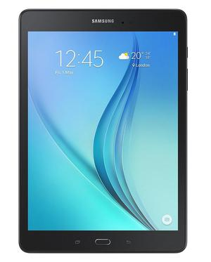 "Samsung Galaxy Tab A 9.7"" WiFi16GB Android 5 1.5GB RAM -"