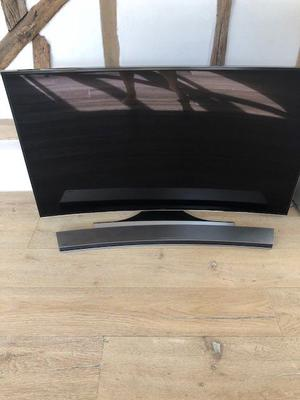 "Samsung Smart TV UE65HUT 65"" 3D p UHD LED Internet"
