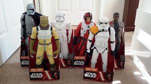 18 inch star wars figures
