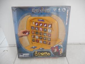 BRAND NEW AND SEALED HARRY POTTER TOP TRUMPS MATCH GAME