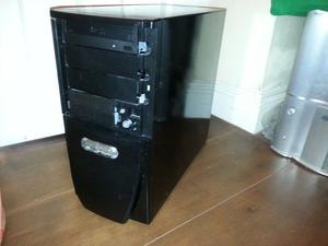 CORE i7 CPU / MOTHERBOARD / 8GB RAM / CASE / 650W PSU