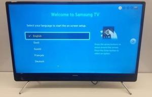 Samsung UE32K Full HD TV And Humax Freesat HDR 500gb