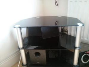 TV Hi Fi stand
