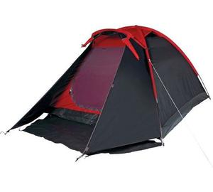 4 PERSON POP UP TENT SINGLE ROOM +HI GEAR CAMPING STOVE IN A BOX WITH GAS