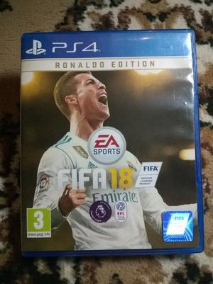 FIFA  PS4 video game for sale