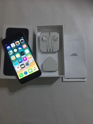 I phone 6s slate grey unlocked 16 gb