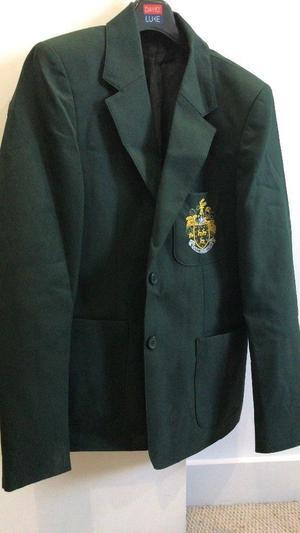 Joan roan School uniform