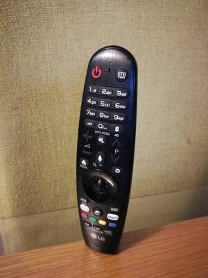 LG 43UJ701V Remote Control Original