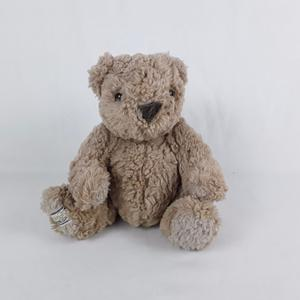 """MARKS AND SPENCER M&S CONNOISSEUR TEDDY BEAR 6"""" SOFT TOY"""