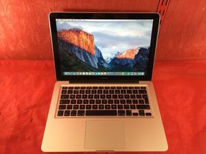 MacBook Pro GB RAM 500GB HDD 2.3GHZ INTEL i5 + MS office/word.collection from shop l662