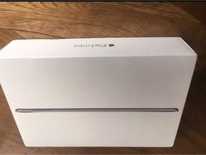 iPad mini 4 space grey boxed as new