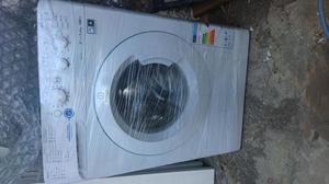 6kg,  Spin Indesit washing machine, >2 years old