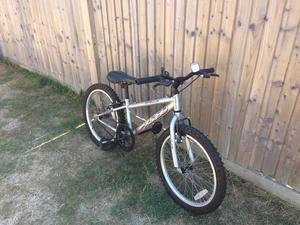 APOLLO 20 inch wheel BIKE