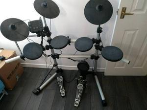 Axus axk2 electric drum kit