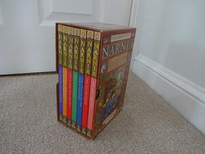 The Chronicles of Narnia - Box Set