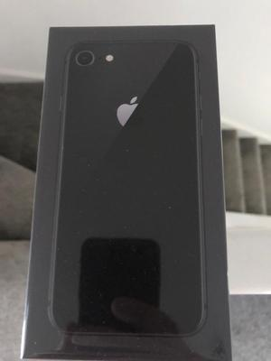 iPhone 8 (Brand New Sealed Packaging)