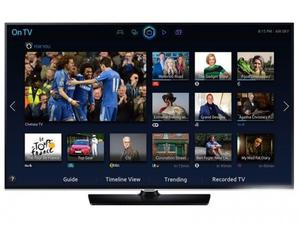 40 Samsung builtin Wifi tv with remote (ue40h)