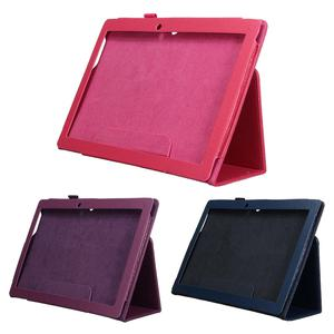 Magnetic Flip PU Case Stand For Lenovo TAB 2 A X30F
