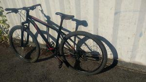 SPECIALIZED HARDROCK=CARRERA VENGEANCE=CARRERA KRAKEN=CLAUDE BUTLER=FOR SALE