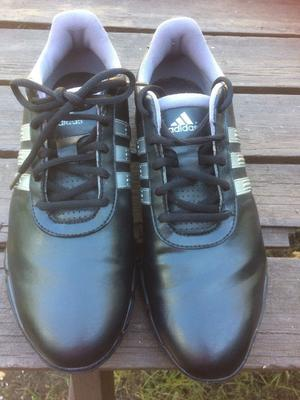 Adidas Traxion Mens Golf Shoes Size 9
