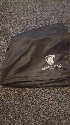 Girls Castle hall school uniform mirfield