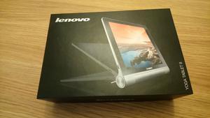 "Lenovo Yoga Tablet 8 Silver 8"" 16GB Android WIFI 1.2 Quad"