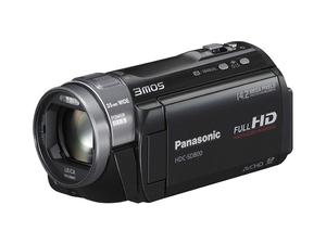 PANASONIC SD800 FULL HD CAMCORDER AS NEW BOXED