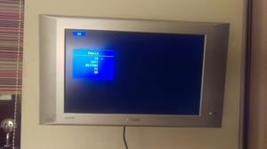 Philips 17 inch Flatscreen TV