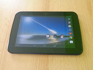 Tesco HUDL 1 - HT7S3 (HT7B16S3) - 16GB, Wi-Fi, 7'' - Black