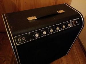 Traynor YGM-3 valve guitar amplifier
