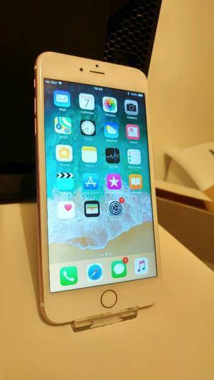 Apple iPhone 6S+ Plus 64GB Gold Unlocked