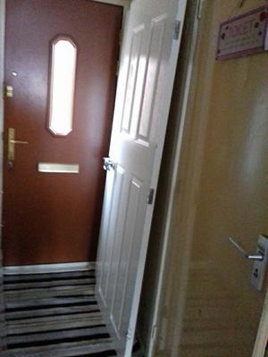Interior doors 10 each